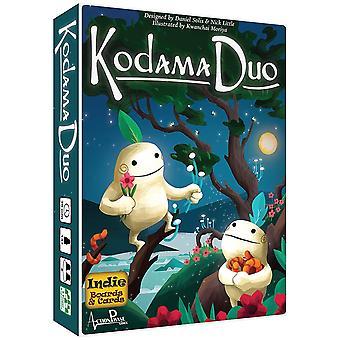 Kodama Duo Kartenspiel
