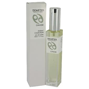 Demeter Cancer by Demeter Eau De Toilette Spray 1.7 oz / 50 ml (Women)