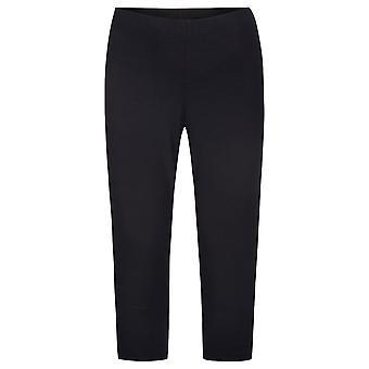 Rosch 1194614-11741 Women's Curve Jet Black Pyjama Pant