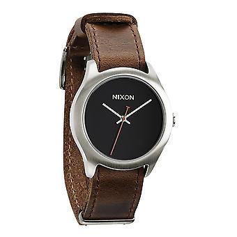 Nixon The Mod Leather Brown (A428400)