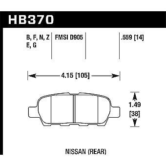 Hawk Performance HB370F.559 HPS