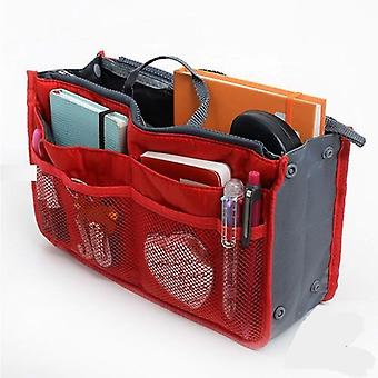 Bag in Bag shoulder kit red