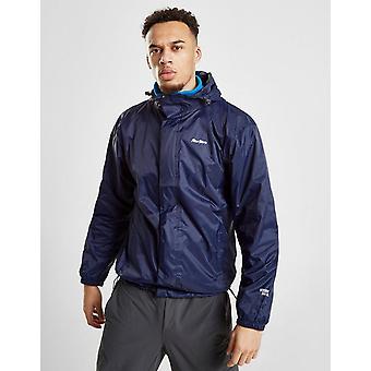 New Peter Storm Men's Packable Water Resistant Jacket Navy