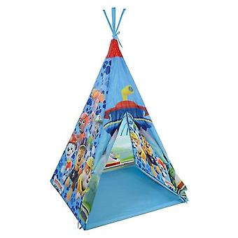 Paw Patrol Teepee Play Tent - MV Sports