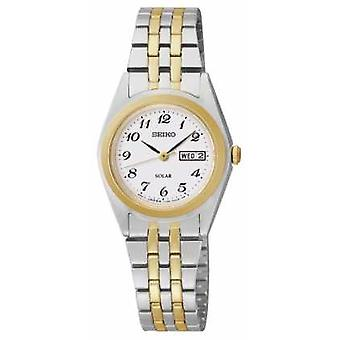 Seiko Womens day/date SUT116P9 Watch