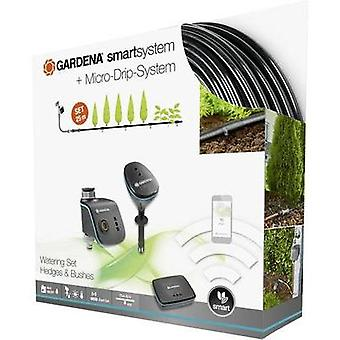 Gardena smartsystem Pflanzenreihe smart irrigation kit 19104-20