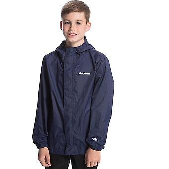 Tempête de Peter Junior K-Way compressible