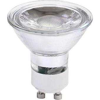 LED GU10 Reflector 5 W = 45 W Warm white (Ø x L) 51 mm x 53 mm EEC: A+ Müller Licht 1 pc(s)