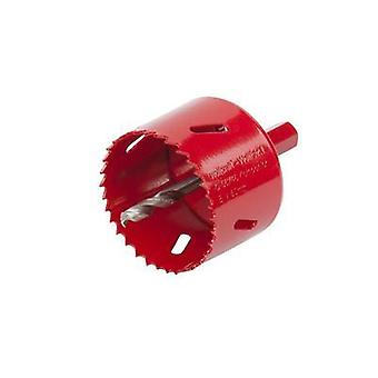 Hole saw 60 mm Wolfcraft 5484000 1 pc(s)