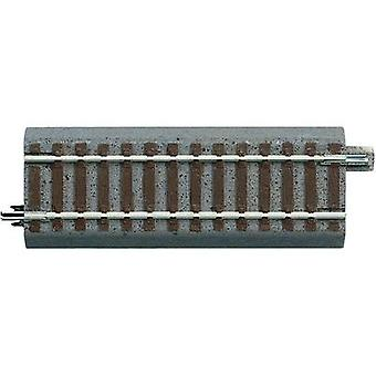 H0 Roco GeoLine (incl. track bed) 61119 Uncouplingr track 100 mm