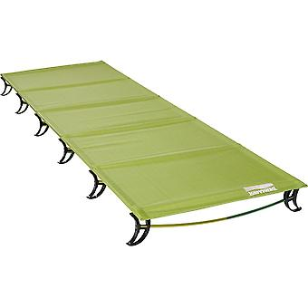 Thermarest LuxuryLite UltraLite Cot Reflect Green (Large)