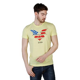 Trussardi T-shirt Yellow