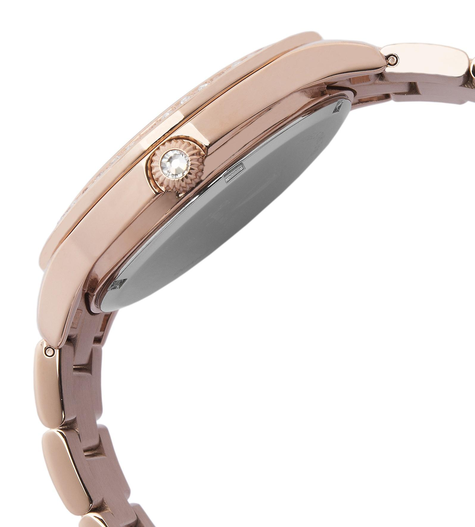 Hugo von Eyck ladies quartz watch Lacertae, HE516-318