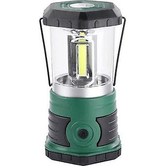 LED Camping lantern Ampercell Korsika battery-powered
