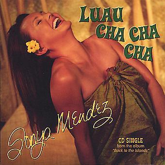 Sonya Mendez - Luau Cha Cha Cha USA import