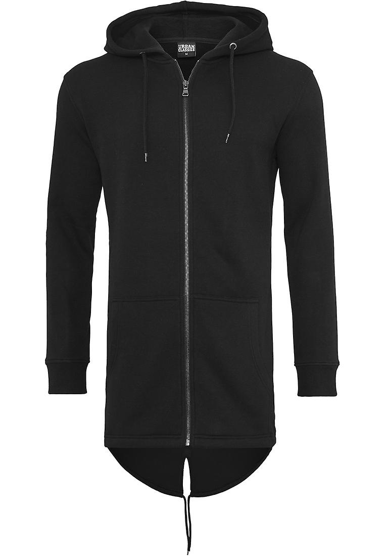 Urban classics men's sweat parka