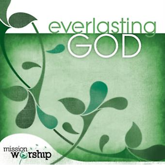 Mission Worship - Everlasting God by Various