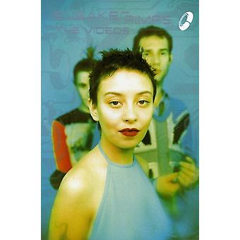 Sneaker Pimps - Becoming X [DVD] USA import