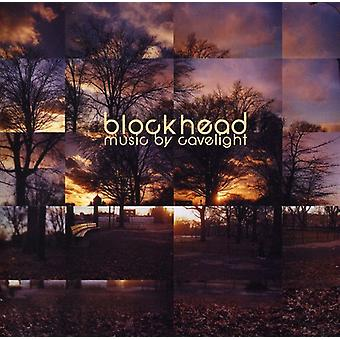 Blockhead - Music by Cavelight [CD] USA import