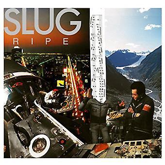 Slug - Ripe [Vinyl] USA import