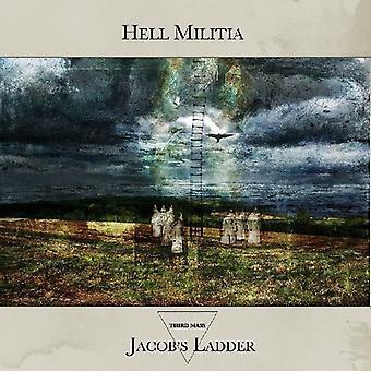 Milicia de infierno - importar de USA escala de Jacob [CD]