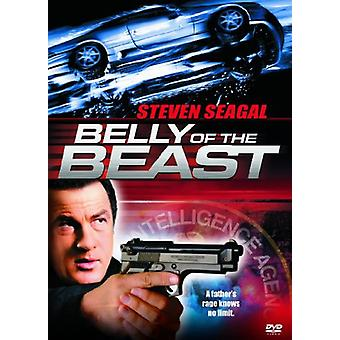 Belly of the Beast [DVD] USA import