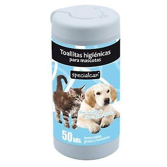 Specialcan Specialcan Dog Wipes (Bote 50 Units)