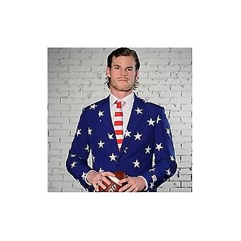 Oppo Suit Oppo Suit - Stars And Stripes