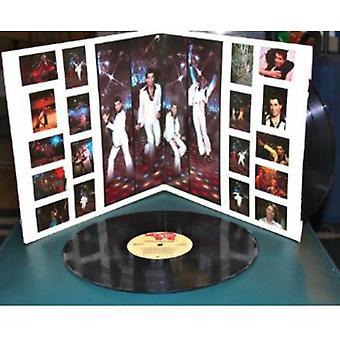 Djævelen hunde - lørdag Nite feber [Vinyl] USA importerer