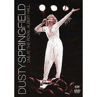 Dusty Springfield - Live in der Royal Albert Hall [DVD] USA Import