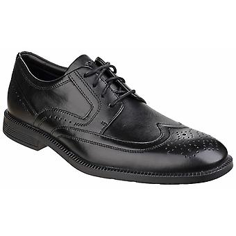 Rockport Dressports Modern Wingtip Lace up Shoe