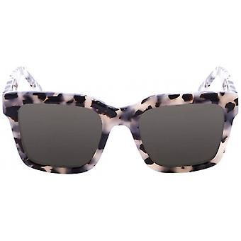 Ocean Jaws Sunglasses - Demy Brown/Smoke