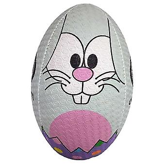 OPTIMALE Osterhase Rugby-ball