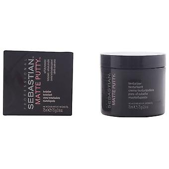 Sebastian Professional Sebastian Matte Putty Soft 75 Ml