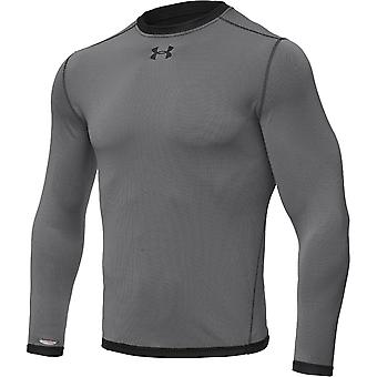 UNDER ARMOUR all season reversible long sleeve [grey]