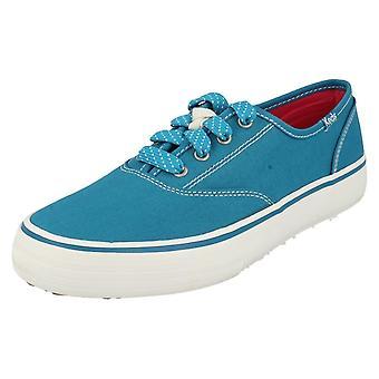 Ladies Keds Shoes Double Dutch