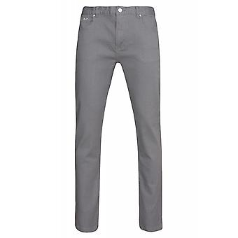 Sweet SKTBS Slims colored pants men's jeans grey trend jeans