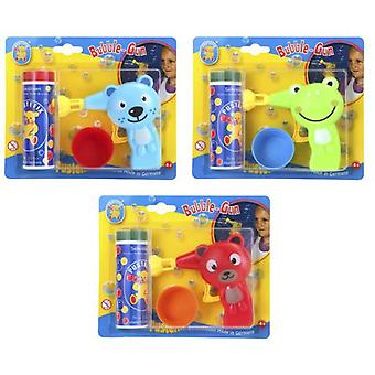 Pustefix Animals Launches Pompas + Tube 70 Ml (Outdoor , Garden Toys , Aiming Games)