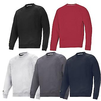 Snickers Sweatshirt with Multipockets (Heavy Duty) UK SUPPLIER - 2812