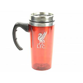 Liverpool Unisex Travel Mug