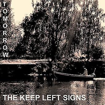 Holde venstre tegn - i morgen [Vinyl] USA import