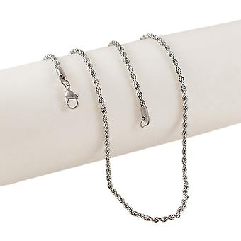 Stainless Steel Necklace Fc9005