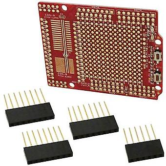 PCB (unequipped) Olimex PROTO-SHIELD