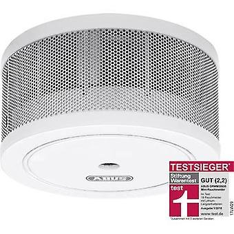 ABUS GRWM30600 Smoke detector Miniature, incl. 10-year battery battery-powered