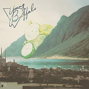 Unge Buffalo - hjernen en [Vinyl] USA importerer