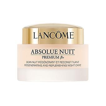 Lancome Absolue Nuit Premium Bx Advanced Recovery Nachtcreme