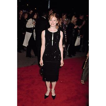 Alicia Witt At Premiere Of Human Nature Ny 492002 By Cj Contino Celebrity