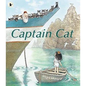 Captain Cat door inga Moore