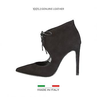 Made in Italia Stivaletti Black ROSSANA Donna Autunno/Inverno