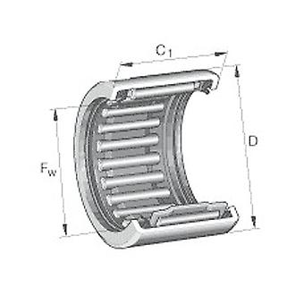 INA HK1416-2RS-L271 Drawn Cup Needle Roller Bearing